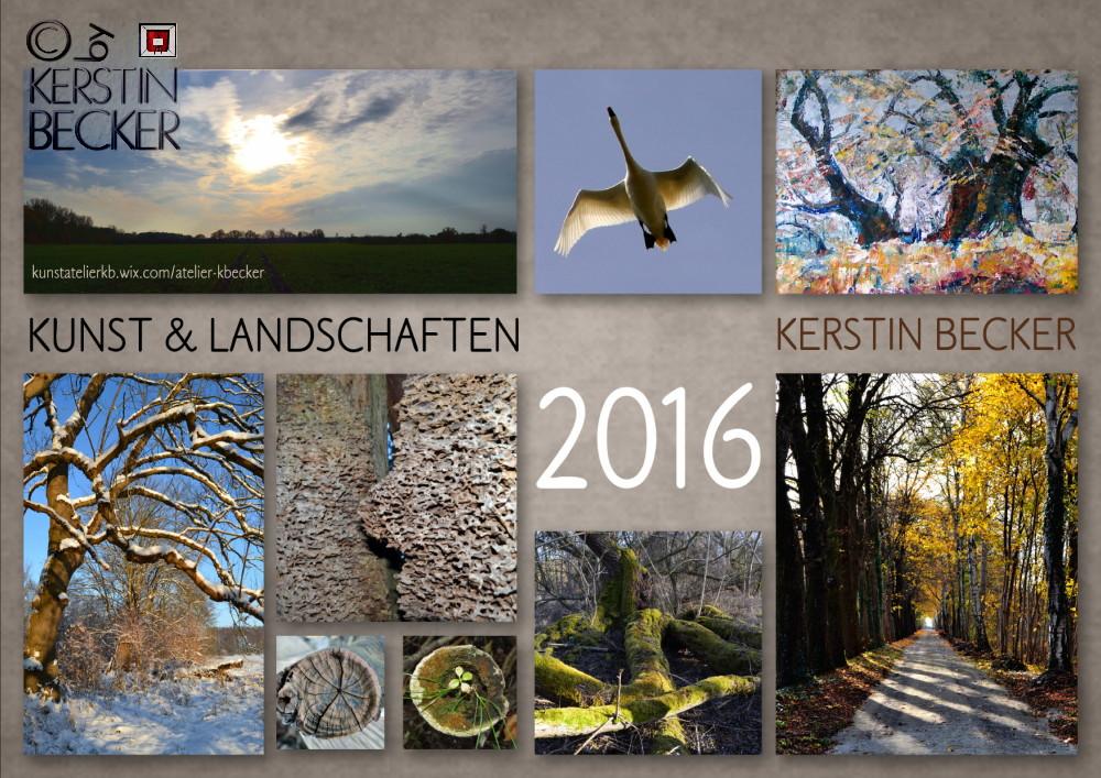 Kalender 2016 A4, A3 KB web