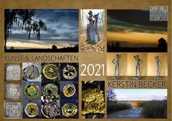Kalender 2021 Deckblatt