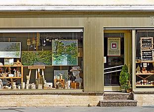 Atelier Kerstin Becker, am Kietz 28, 158