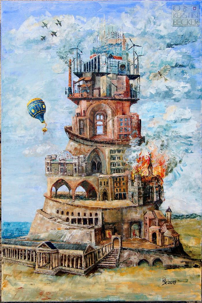 DSC_32 Turmbau zu Babel2019 KB web