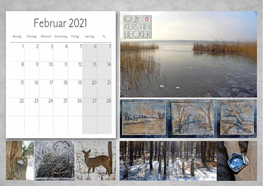 2, Kalender 2021 Februar KB web