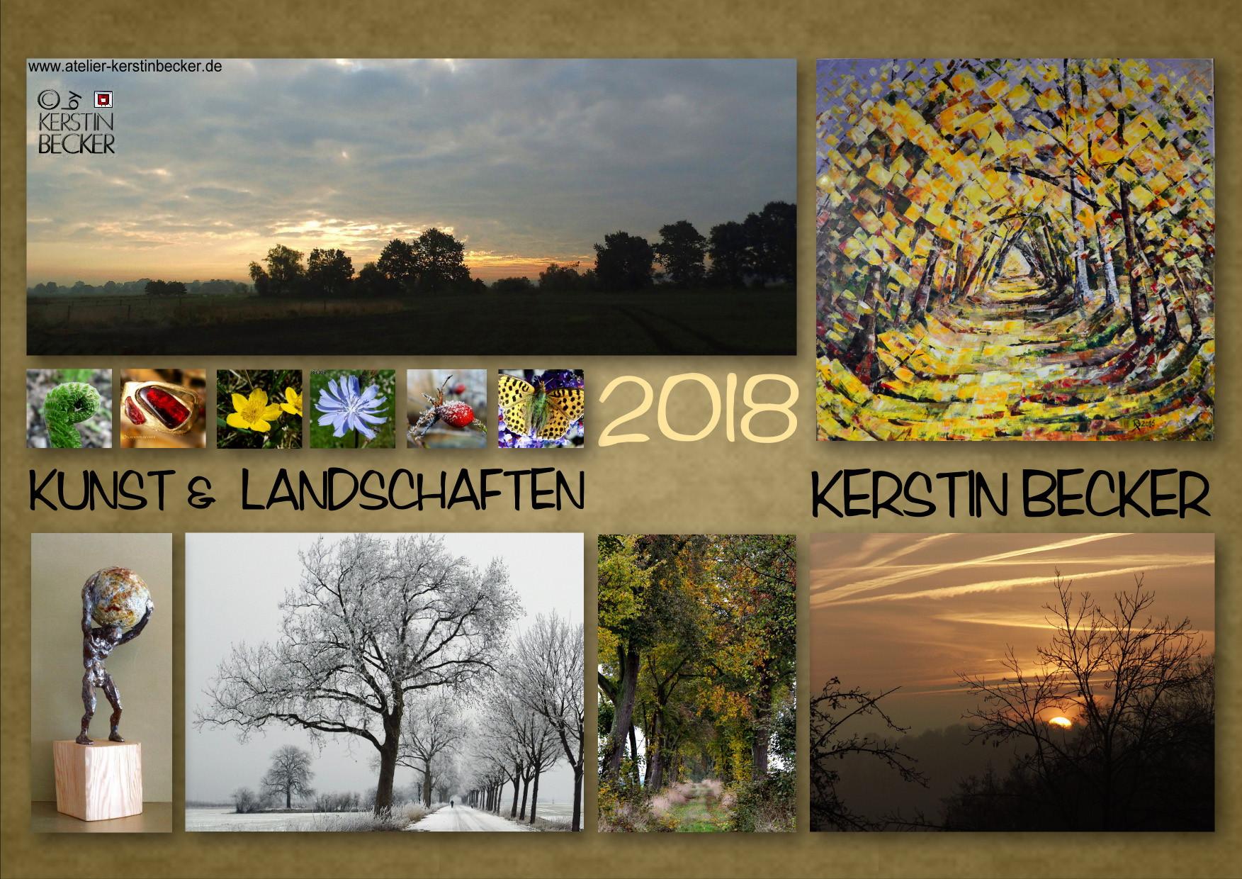 KUNST&LANDSCHAFTEN 2018-1 KB web