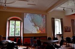 Vernissage Baruth , multimedia