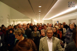 Vernissage im Landtag Brandenburg, P
