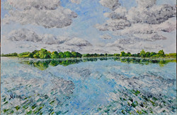 Am See, 80x120