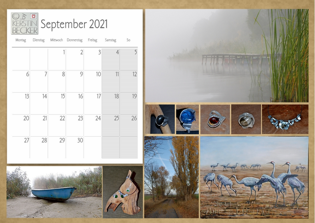 9, Kalender 2021 September KB web