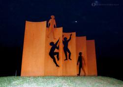 Mauerdenkmal B96