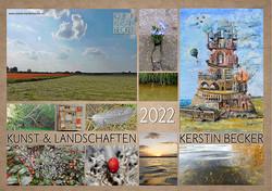 Deckblatt Kalender 2022
