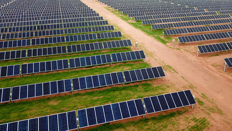 Exclusivity Secured Over First NSW Renewable Energy Site