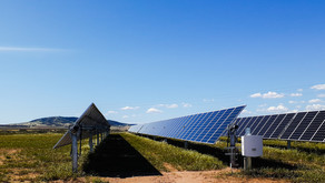 Secures New Solar Farm Maintenance Contracts and Final Milestone Payments