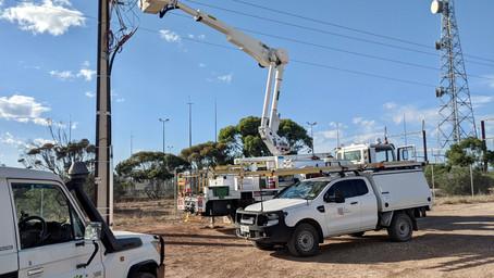Grid Connection Achieved at Kadina Solar Farm
