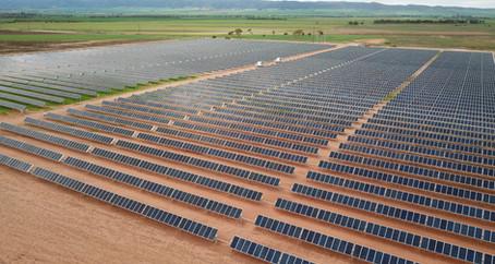 $4 Million Plus Solar Farm Contract Executed