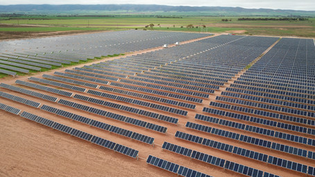 $4 Million Plus Solar Farm Contract Executed