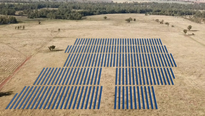 Grid Connection Offer Secured For Narromine Project