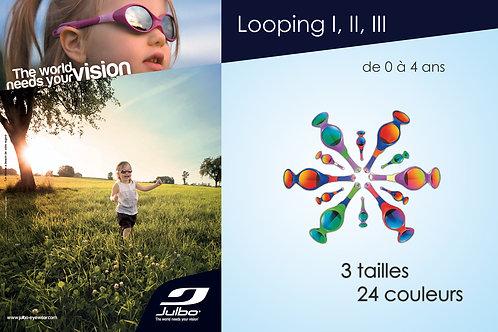 Julbo - Looping