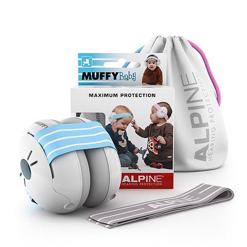 Alpine oorkappen - Muffy Baby