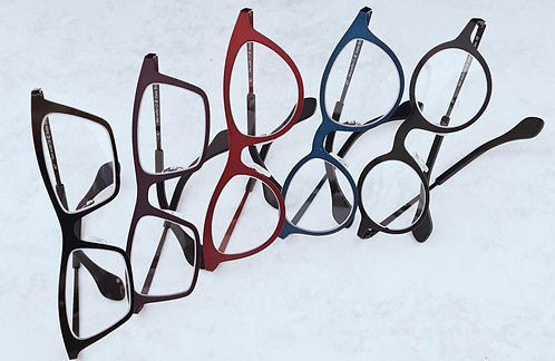 Theo Eyewear Mille+20