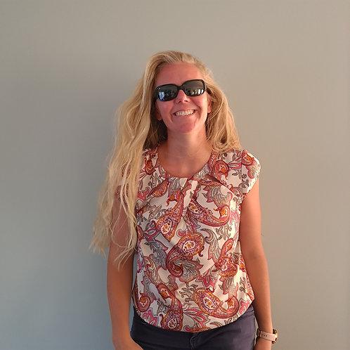 Serengeti zonnebril - Annalisa