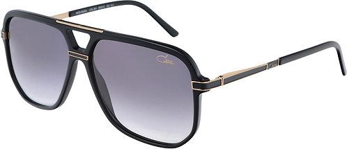 Cazal zonnebril piloot zwart - 6025