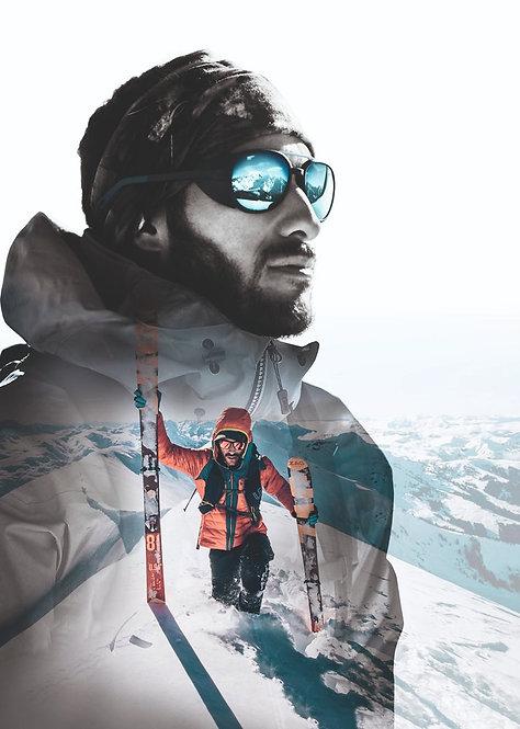 Cébé sportbril - Summit