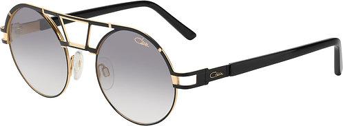 Cazal zonnebril rond - 9080