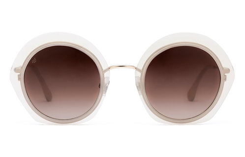 Woodys Barcelona zonnebril - Marta