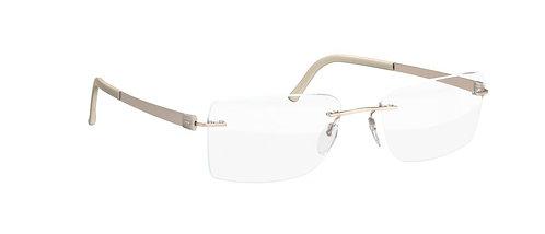 "Silhouette eyewear - ""Titan Accent"""