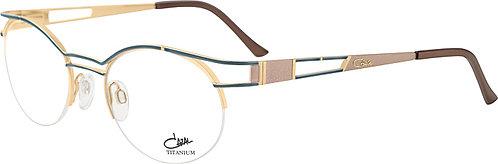 Cazal Eyewear - dames collectie (metaal)