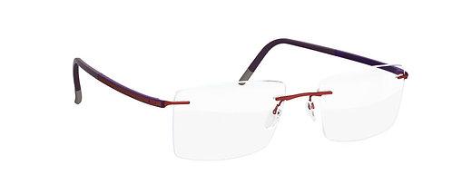 "Silhouette eyewear - ""Fusion"""