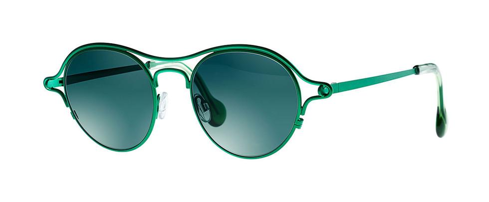 Joule - Green Hornet