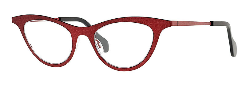 Mille+25 - Blues Red