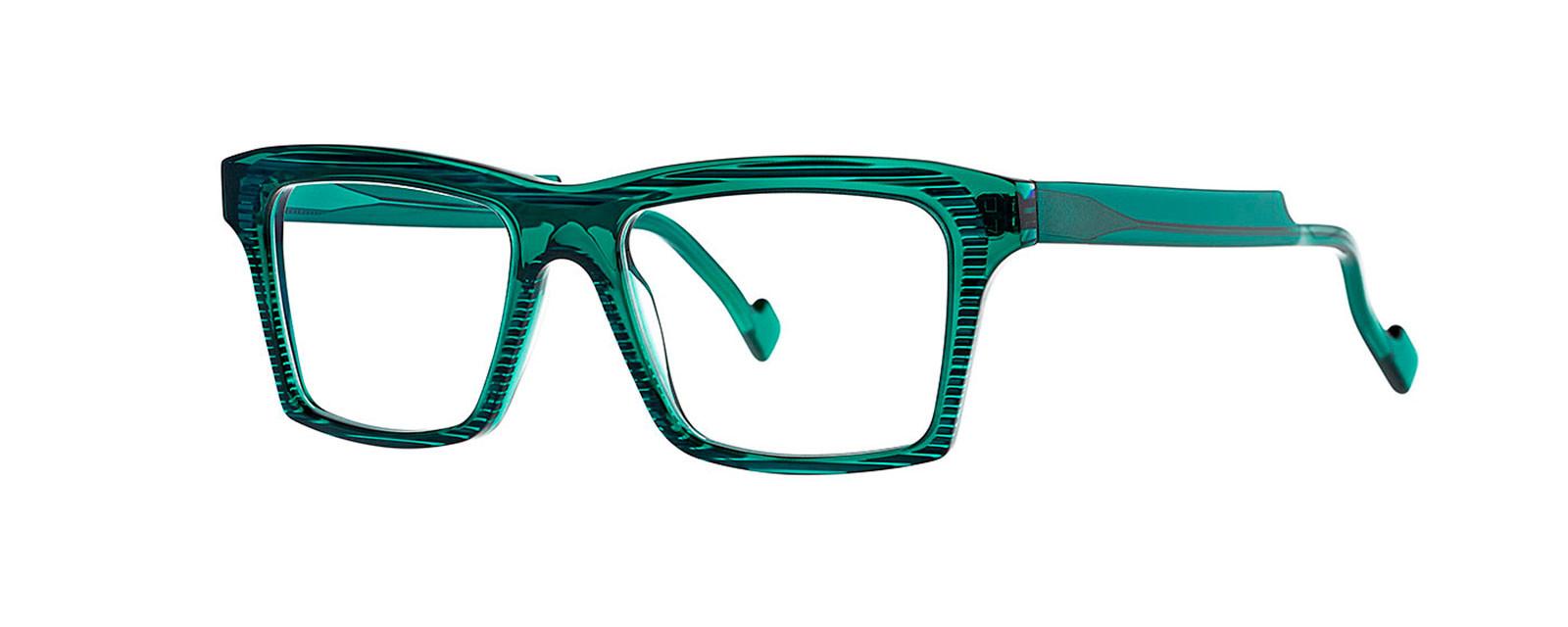 Rebus - Fashion Green/Green Lined