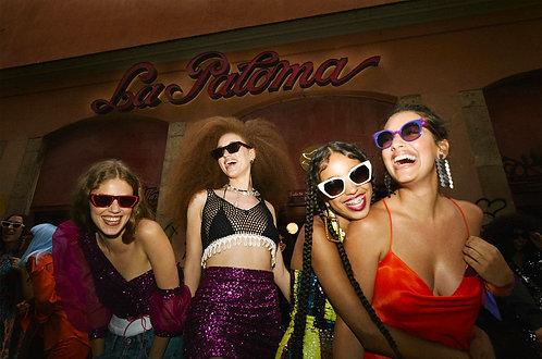 Etnia Barcelona zonnebril - Mambo Capsule Collection