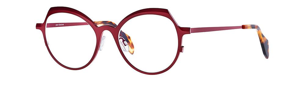 Pendeloque - Fashion Red