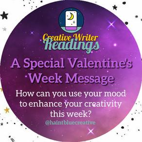 A Special Valentine's Week Message