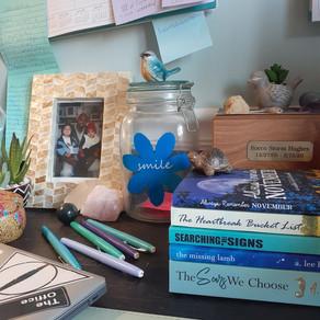 READ FIRST! Creative Writer Readings: Weekly Tarot Blog