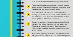 The Top 7 Things You Should Be Doing to Launch Your Book
