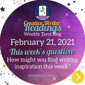 Week of February 21, 2021
