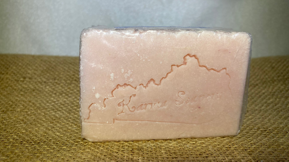 Handmade Silk Soap