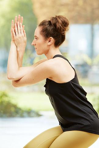 Yoga mit Janin Stendal