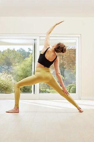 Yoga mit Janin Magdeburg