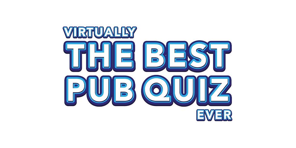 Virtually The Best Pub Quiz Ever #32