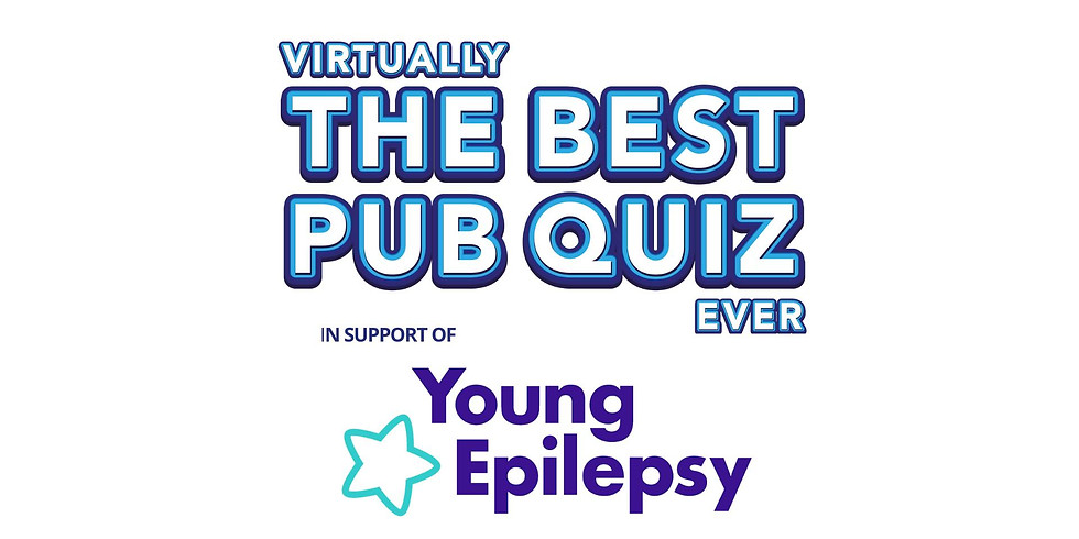 Virtually The Best Pub Quiz Ever #20