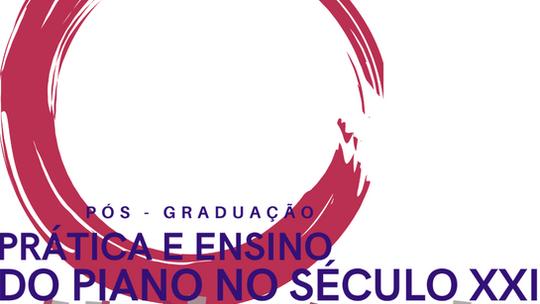 Pós-graduação Prática e Ensino do Piano no Século XXI