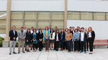 Sesión fundacional de IALE