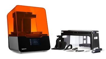 Formlabs Form 3 3Dプリンター