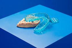 カスタムトレーレジン Custom Tray Resin