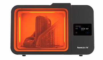 Formlabs Form Cure L