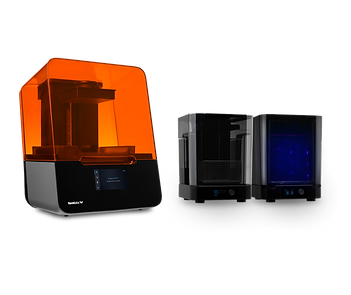 Formlabs Form 3 3Dプリンターコンプリートパッケージ
