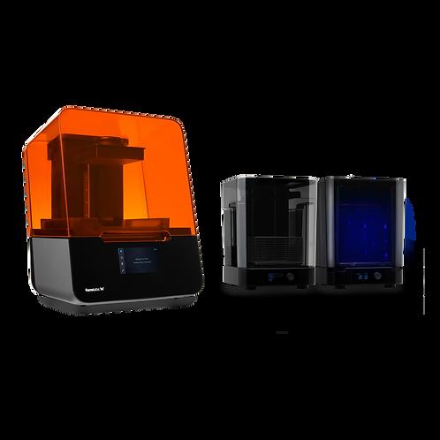 Formlabs Form 3 3Dプリンターコンプリートパッケージ